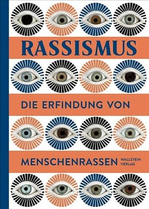 Rassismus: Die Erfindung von Menschenrassen | Cover