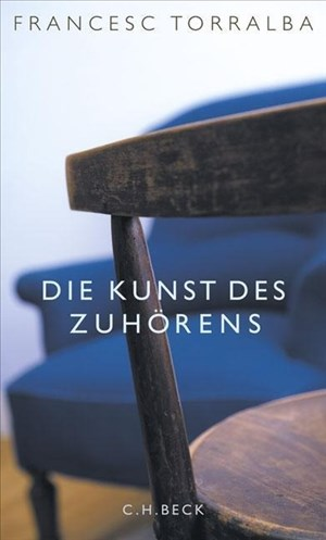 Die Kunst des Zuhörens | Cover