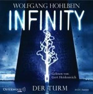 Infinity: Der Turm: 19 CDs   Cover