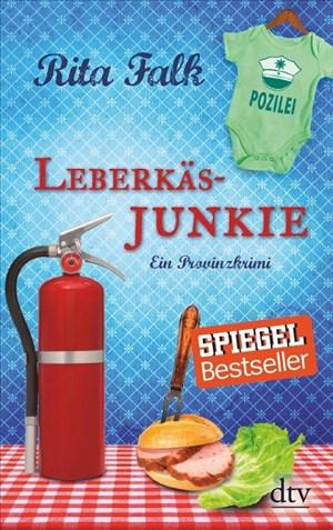 Leberkäsjunkie: Der siebte Fall für den Eberhofer Ein Provinzkrimi (Franz Eberhofer)   Cover