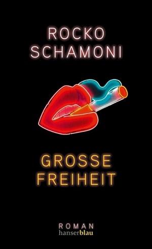 Große Freiheit | Cover