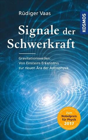 Signale der Schwerkraft | Cover