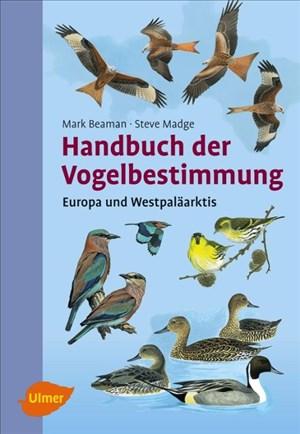 Handbuch der Vogelbestimmung: Europa und Westpaläarktis | Cover