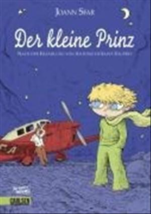 Der kleine Prinz | Cover