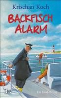 Backfischalarm: Ein Inselkrimi