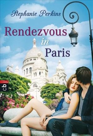 Rendezvous in Paris | Cover