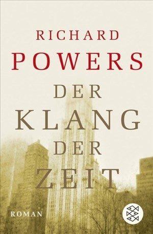 Der Klang der Zeit: Roman | Cover