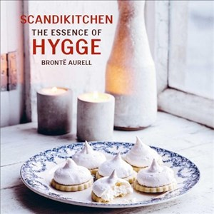 ScandiKitchen: The Essence of Hygge | Cover