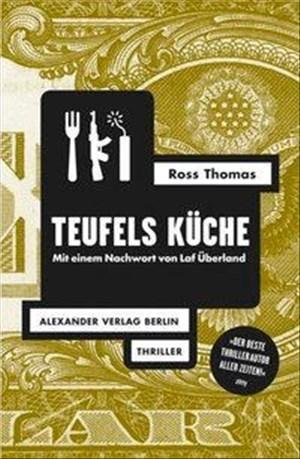 Teufels Küche | Cover