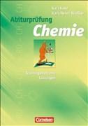 Abiturprüfung Chemie: Zusatzmaterialien Chemie. Trainingsheft mit Lösungen