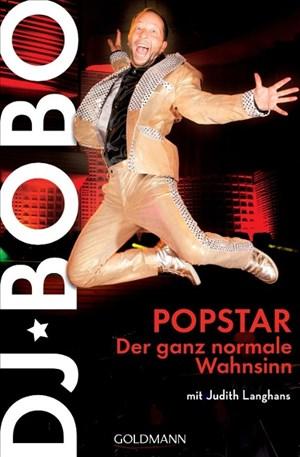 Popstar: Der ganz normale Wahnsinn | Cover