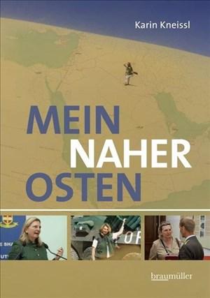Mein Naher Osten | Cover