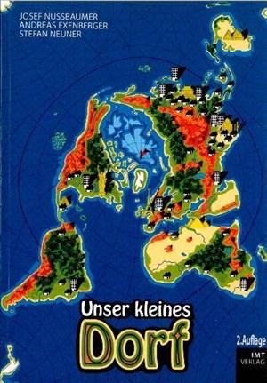 Unser kleines Dorf: Eine Welt mit 100 Menschen (Kufsteiner Wirtschaftsstudien) | Cover