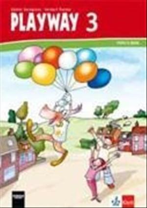 Playway. Für den Beginn ab Klasse 3 / Pupil's Book 3. Schuljahr - Neubearbeitung   Cover