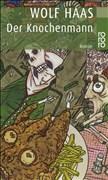 Der Knochenmann (Privatdetektiv Brenner, Band 2)