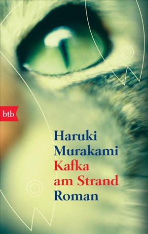 Kafka am Strand: Roman | Cover