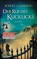 Der Ruf des Kuckucks: Roman (Die Cormoran-Strike-Reihe, Band 1)