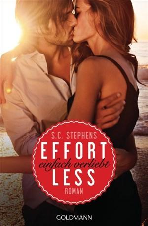 Effortless: Einfach verliebt - Roman - Thoughtless-Reihe 2: Einfach verliebt. Thoughtless 2 | Cover