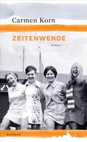 Zeitenwende (Jahrhundert-Trilogie, Band 3) | Cover