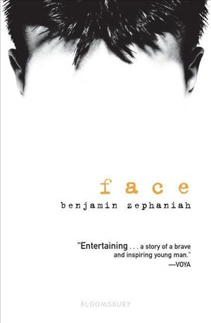 FACE | Cover