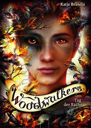 Woodwalkers / Woodwalkers (6). Tag der Rache | Cover