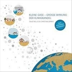 Kleine Gase – Große Wirkung: Der Klimawandel | Cover