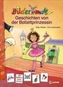 Bildermaus - Geschichten von der Ballettprinzessin