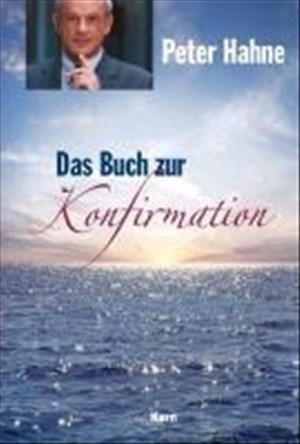 Das Buch zur Konfirmation | Cover