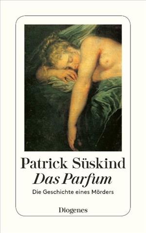 Das Parfum: Die Geschichte eines Mörders | Cover