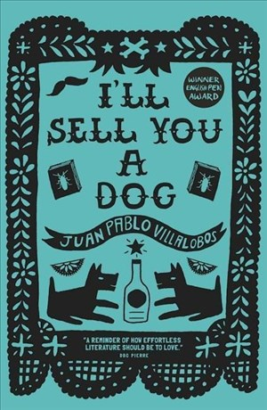 I'll Sell You a Dog | Cover