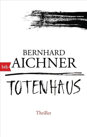 Totenhaus: Thriller (Die Totenfrau-Trilogie, Band 2)   Cover