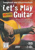 Let's Play Guitar