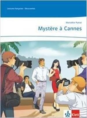 Mystère à Cannes: Lektüre abgestimmt auf Découvertes Ab Ende des 4. Lernjahres | Cover