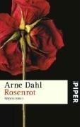 Rosenrot: Kriminalroman (A-Team, Band 5)