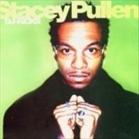 DJ Kicks - Stacey Pullen