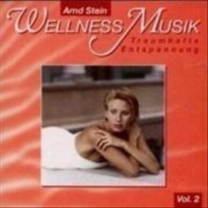 Wellness-Musik Vol. 2 | Cover