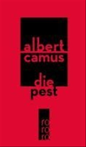 Die Pest   Cover