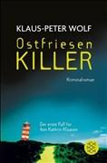 OstfriesenKiller: Kriminalroman