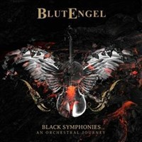 Black Symphonies-An Orchestral Journey