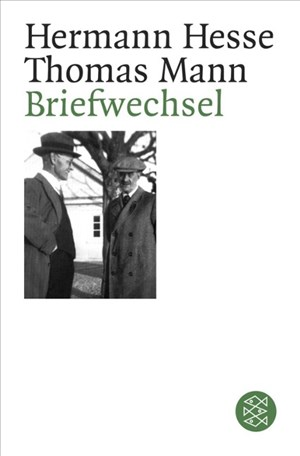 Briefwechsel | Cover