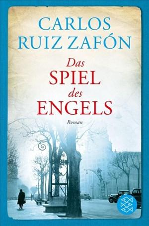 Das Spiel des Engels: Roman (Hochkaräter) | Cover