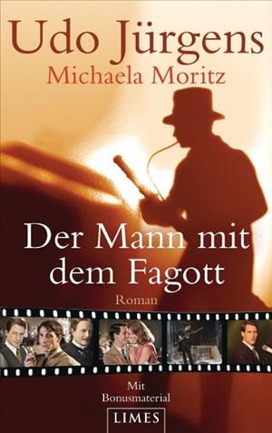 Der Mann mit dem Fagott: Roman | Cover