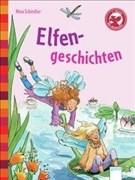 Elfengeschichten: Der Bücherbär: Kleine Geschichten