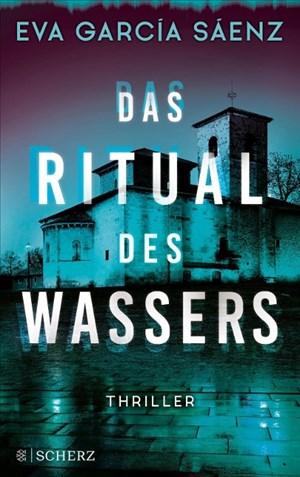 Das Ritual des Wassers: Thriller (Inspector Ayala ermittelt, Band 2) | Cover