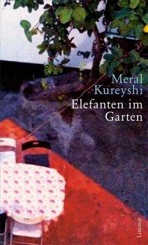 Elefanten im Garten: Roman | Cover