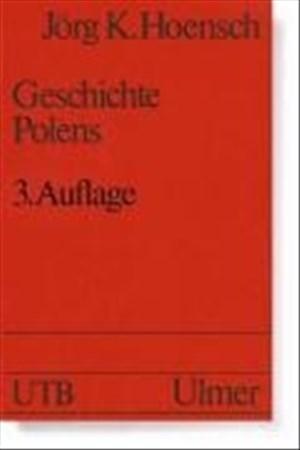 Geschichte Polens (Uni-Taschenbücher S) | Cover