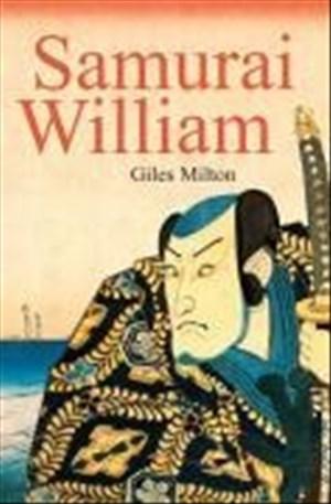 Samurai William: Ein englischer Navigator im Dienste des Shogun   Cover