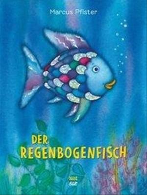 Der Regenbogenfisch | Cover