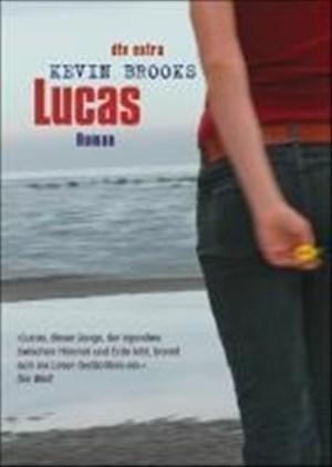 Lucas: Roman | Cover