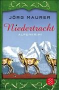 Niedertracht: Alpenkrimi (Kommissar Jennerwein ermittelt, Band 18894)